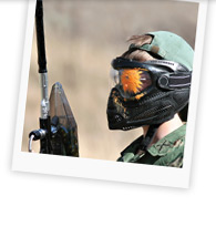 Paintball & Laser Skirmish